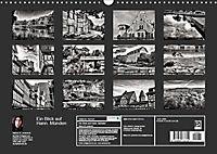 Ein Blick auf Hann. Münden (Wandkalender 2019 DIN A3 quer) - Produktdetailbild 13