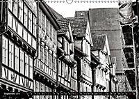 Ein Blick auf Hann. Münden (Wandkalender 2019 DIN A3 quer) - Produktdetailbild 9