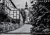 Ein Blick auf Heilbad Bad Salzschlirf (Tischkalender 2019 DIN A5 quer) - Produktdetailbild 7