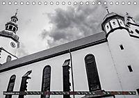 Ein Blick auf Heilbad Bad Salzschlirf (Tischkalender 2019 DIN A5 quer) - Produktdetailbild 12