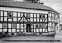 Ein Blick auf Heilbad Bad Salzschlirf (Tischkalender 2019 DIN A5 quer) - Produktdetailbild 5