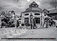 Ein Blick auf Heilbad Bad Salzschlirf (Wandkalender 2019 DIN A4 quer) - Produktdetailbild 4