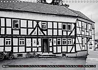 Ein Blick auf Heilbad Bad Salzschlirf (Wandkalender 2019 DIN A4 quer) - Produktdetailbild 5