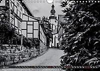 Ein Blick auf Heilbad Bad Salzschlirf (Wandkalender 2019 DIN A4 quer) - Produktdetailbild 7