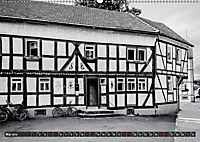 Ein Blick auf Heilbad Bad Salzschlirf (Wandkalender 2019 DIN A2 quer) - Produktdetailbild 5