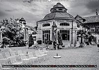 Ein Blick auf Heilbad Bad Salzschlirf (Wandkalender 2019 DIN A2 quer) - Produktdetailbild 9
