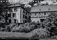 Ein Blick auf Homberg an der Ohm (Tischkalender 2019 DIN A5 quer) - Produktdetailbild 6
