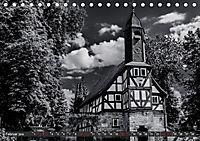 Ein Blick auf Homberg an der Ohm (Tischkalender 2019 DIN A5 quer) - Produktdetailbild 2
