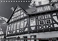 Ein Blick auf Homberg an der Ohm (Tischkalender 2019 DIN A5 quer) - Produktdetailbild 7