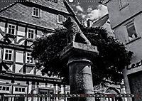 Ein Blick auf Homberg an der Ohm (Wandkalender 2019 DIN A2 quer) - Produktdetailbild 7