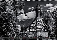 Ein Blick auf Homberg an der Ohm (Wandkalender 2019 DIN A3 quer) - Produktdetailbild 2