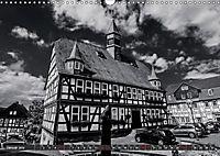 Ein Blick auf Homberg an der Ohm (Wandkalender 2019 DIN A3 quer) - Produktdetailbild 1