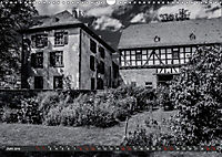 Ein Blick auf Homberg an der Ohm (Wandkalender 2019 DIN A3 quer) - Produktdetailbild 6