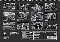 Ein Blick auf Homberg an der Ohm (Wandkalender 2019 DIN A3 quer) - Produktdetailbild 13