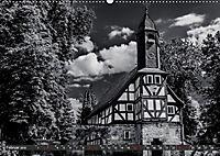 Ein Blick auf Homberg an der Ohm (Wandkalender 2019 DIN A2 quer) - Produktdetailbild 2