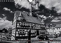 Ein Blick auf Homberg an der Ohm (Wandkalender 2019 DIN A4 quer) - Produktdetailbild 1