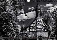 Ein Blick auf Homberg an der Ohm (Wandkalender 2019 DIN A4 quer) - Produktdetailbild 2