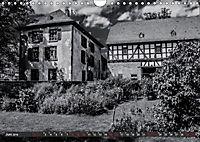 Ein Blick auf Homberg an der Ohm (Wandkalender 2019 DIN A4 quer) - Produktdetailbild 6
