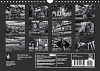 Ein Blick auf Homberg an der Ohm (Wandkalender 2019 DIN A4 quer) - Produktdetailbild 13