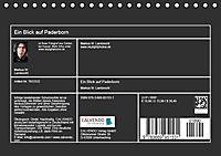 Ein Blick auf Paderborn (Tischkalender 2019 DIN A5 quer) - Produktdetailbild 13
