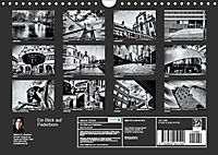 Ein Blick auf Paderborn (Wandkalender 2019 DIN A4 quer) - Produktdetailbild 3