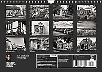 Ein Blick auf Warburg (Wandkalender 2019 DIN A4 quer) - Produktdetailbild 13