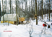 Ein Blockhaus in der Einsamkeit - Produktdetailbild 3