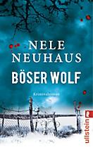 Ein Bodenstein-Kirchhoff-Krimi: Böser Wolf