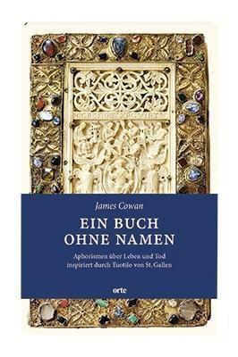 Ein Buch ohne Namen - James Cowan |