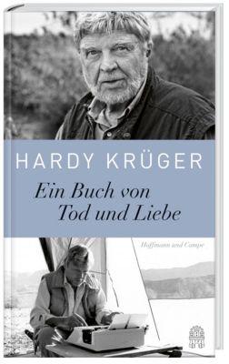 Ein Buch von Tod und Liebe, Hardy Krüger