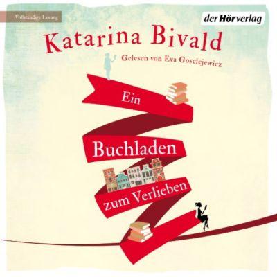 Ein Buchladen zum Verlieben, Katarina Bivald