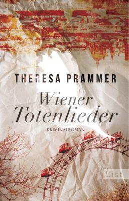 Ein Carlotta-Fiore-Krimi: Wiener Totenlieder, Theresa Prammer
