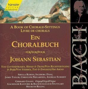 Ein Choralbuch-Von Gottvertrauen, Johann Sebastian Bach