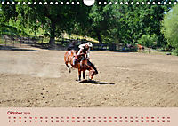 Ein Cowboy und sein Pferd 2019. Impressionen von Mann und Tier (Wandkalender 2019 DIN A4 quer) - Produktdetailbild 10