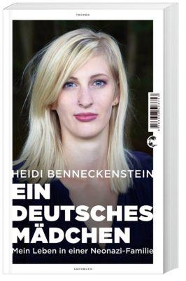 Ein deutsches Mädchen, Heidi Benneckenstein