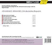 Ein Deutsches Requiem - Produktdetailbild 1