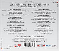 Ein Deutsches Requiem (mp 3) - Produktdetailbild 1