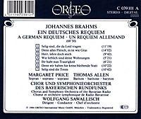 Ein Deutsches Requiem Op.45 - Produktdetailbild 1