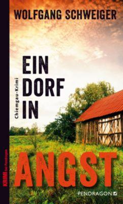 Ein Dorf in Angst, Wolfgang Schweiger