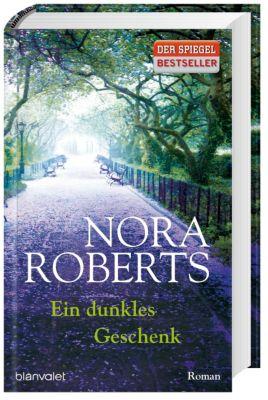 Ein dunkles Geschenk, Nora Roberts
