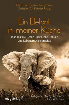 Ein Elefant in meiner Küche -  pdf epub