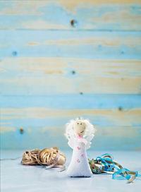 Ein Engel für dich - Materialset Stoffengel Emilia - Produktdetailbild 2
