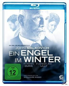 Ein Engel im Winter, Michel Spinosa, Gilles Bourdos, Guillaume Musso