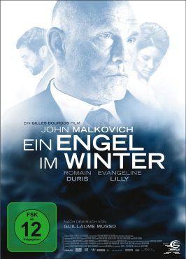 Ein Engel im Winter, DVD, Guillaume Musso