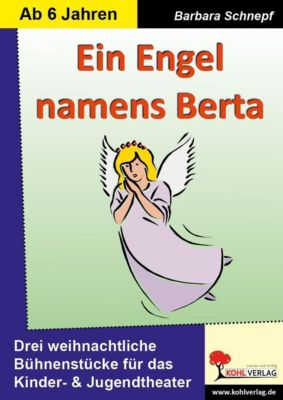 Ein Engel namens Berta, Barbara Schnepf