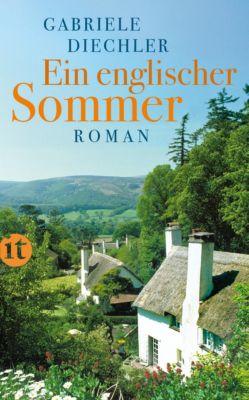 Ein englischer Sommer, Gabriele Diechler