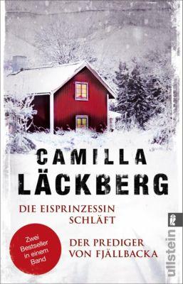 Ein Falck-Hedström-Krimi: Die Eisprinzessin schläft / Der Prediger von Fjällbacka, Camilla Läckberg