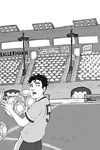 Ein Fall für dich und das Tiger-Team Band 21: Das Phantom auf dem Fussballplatz - Produktdetailbild 6