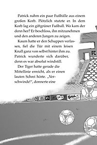 Ein Fall für dich und das Tiger-Team Band 21: Das Phantom auf dem Fussballplatz - Produktdetailbild 5