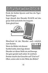 Ein Fall für dich und das Tiger-Team Band 47: Der kleine Gruselladen - Produktdetailbild 4